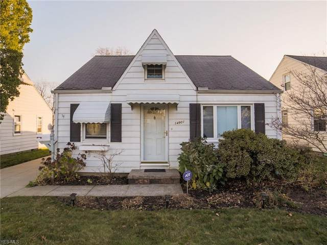 14901 Grapeland Avenue, Cleveland, OH 44111 (MLS #4241628) :: TG Real Estate
