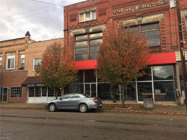 449 Main Street, Wellsville, OH 43968 (MLS #4241637) :: RE/MAX Edge Realty