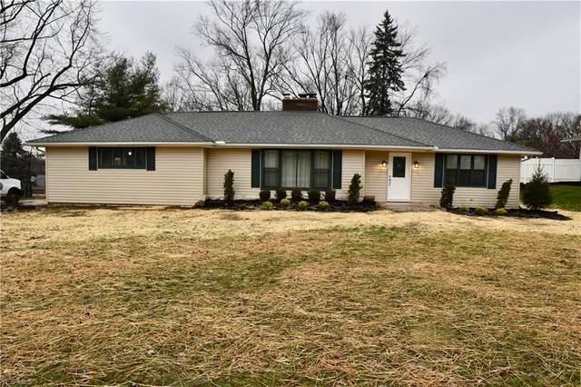 1741 Krumroy Road, Akron, OH 44312 (MLS #4241639) :: RE/MAX Edge Realty