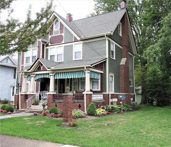 511 Market Street W, Orrville, OH 44647 (MLS #4241662) :: RE/MAX Edge Realty