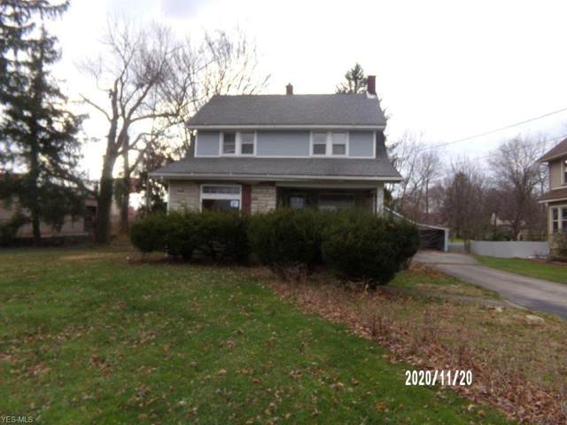 7128 Marinthana Avenue, Youngstown, OH 44512 (MLS #4241664) :: RE/MAX Trends Realty