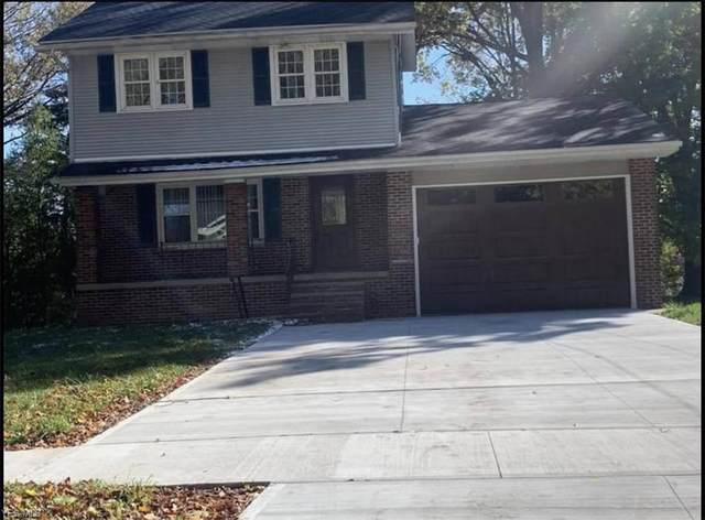 1762 Wetmore Street, Stow, OH 44224 (MLS #4241685) :: RE/MAX Trends Realty