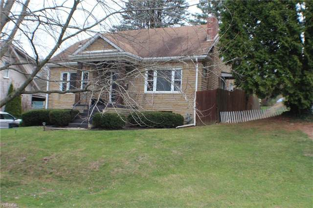 104 Opal Boulevard, Steubenville, OH 43952 (MLS #4241692) :: RE/MAX Trends Realty