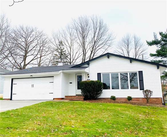 4465 Brookton Road, Warrensville Heights, OH 44128 (MLS #4241695) :: The Holly Ritchie Team