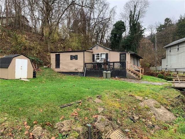 57782 Moores Run Road, Bellaire, OH 43906 (MLS #4241709) :: RE/MAX Edge Realty
