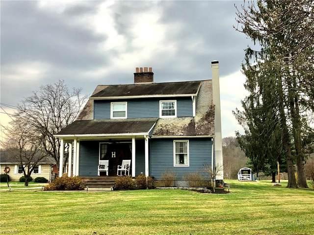 1958 Newark Road, Zanesville, OH 43701 (MLS #4241712) :: RE/MAX Edge Realty