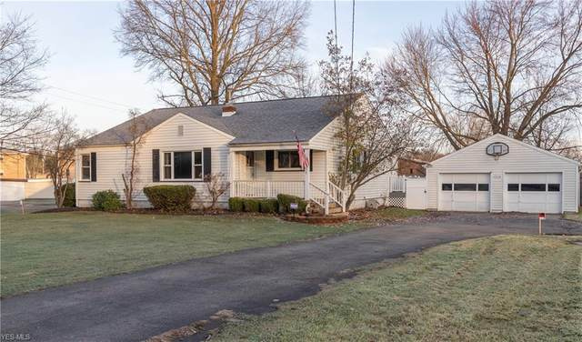 2016 Mathews Road, Poland, OH 44514 (MLS #4241728) :: TG Real Estate