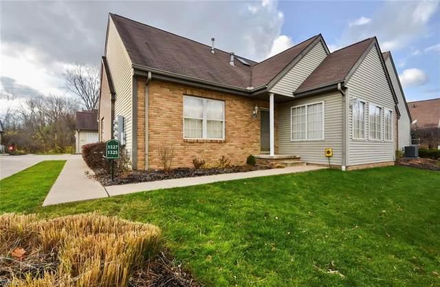 1527 Cambridge Avenue SW, North Canton, OH 44709 (MLS #4241729) :: RE/MAX Edge Realty