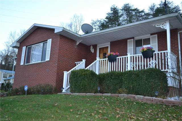 2804 Earl P Street, Parkersburg, WV 26101 (MLS #4241736) :: Select Properties Realty