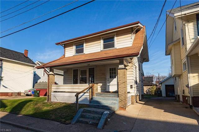 1325 Ray Place NW, Canton, OH 44703 (MLS #4241739) :: RE/MAX Edge Realty