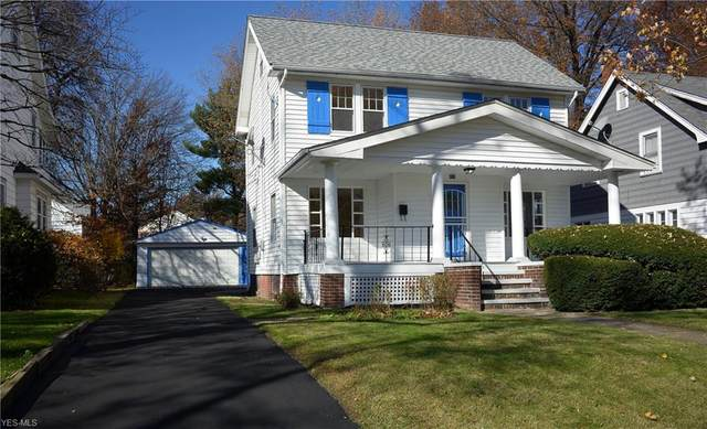 862 Caledonia Avenue, Cleveland Heights, OH 44112 (MLS #4241741) :: RE/MAX Edge Realty