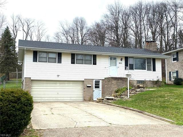 925 Field Street NW, Canton, OH 44709 (MLS #4241742) :: RE/MAX Trends Realty