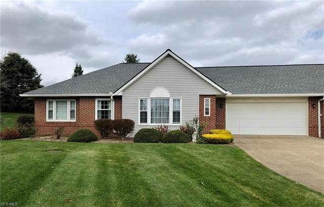 1129 Sterling Oaks Drive, Wadsworth, OH 44281 (MLS #4241743) :: The Art of Real Estate