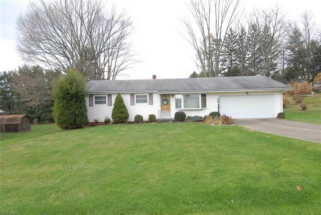 461 W Lawndale Place, Zanesville, OH 43701 (MLS #4241750) :: RE/MAX Trends Realty