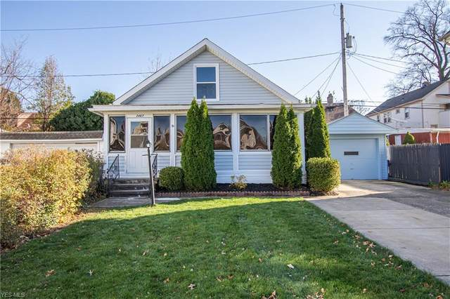 3467 Granton Avenue, Cleveland, OH 44111 (MLS #4241764) :: The Jess Nader Team | RE/MAX Pathway