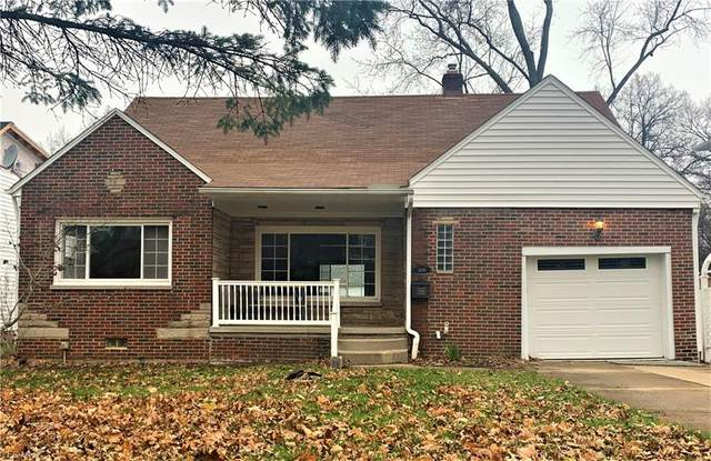 2045 Wiltshire Road, Akron, OH 44313 (MLS #4241773) :: RE/MAX Trends Realty
