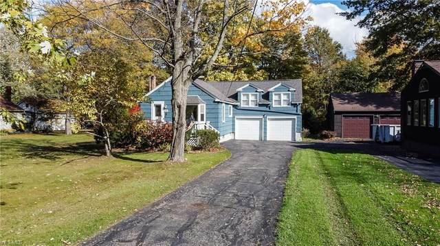 3019 S Hametown Road S, Norton, OH 44203 (MLS #4241806) :: RE/MAX Edge Realty
