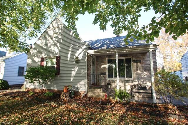 155 E 294th Street, Willowick, OH 44095 (MLS #4241807) :: RE/MAX Edge Realty