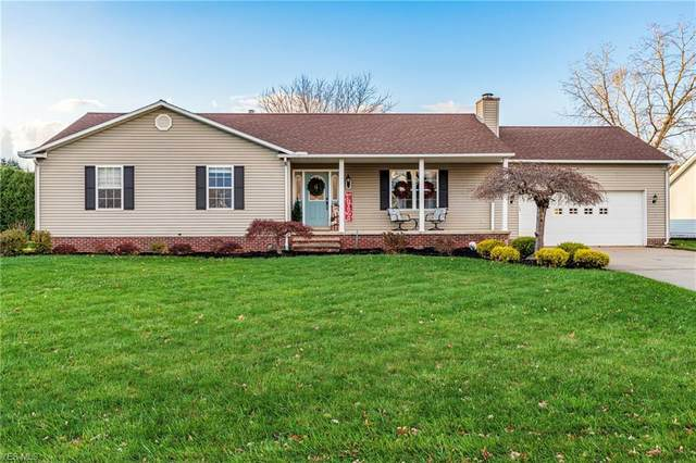3820 Dugan Farms Road, Perry, OH 44081 (MLS #4241815) :: RE/MAX Edge Realty