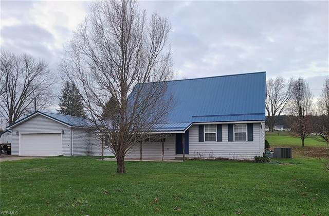 28451 Osborne Road, Coolville, OH 45723 (MLS #4241842) :: TG Real Estate