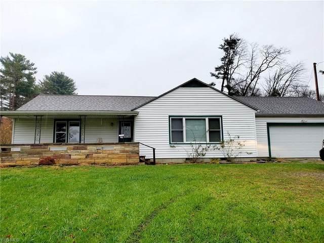 3615 Adamsville Road, Zanesville, OH 43701 (MLS #4241845) :: RE/MAX Edge Realty