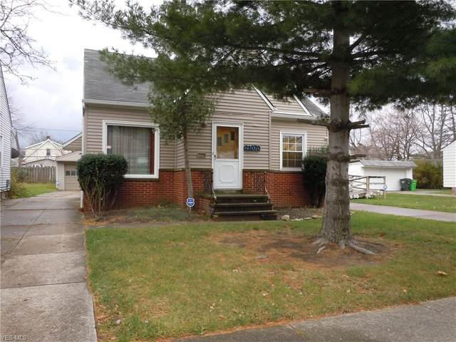 21070 Goller Avenue, Euclid, OH 44119 (MLS #4241854) :: RE/MAX Trends Realty