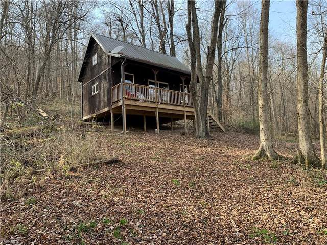 Township Road 325, Killbuck, OH 44637 (MLS #4241858) :: The Holly Ritchie Team