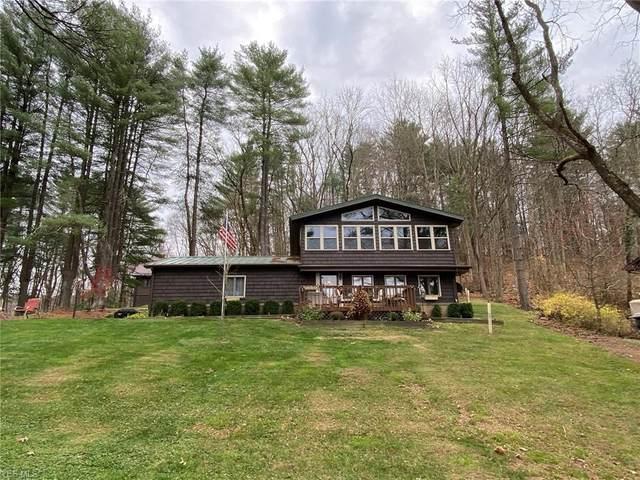 86417 N Bay Road, Scio, OH 43988 (MLS #4241860) :: Tammy Grogan and Associates at Cutler Real Estate