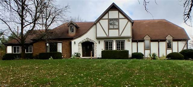 884 Fairway Drive, Alliance, OH 44601 (MLS #4241866) :: RE/MAX Edge Realty