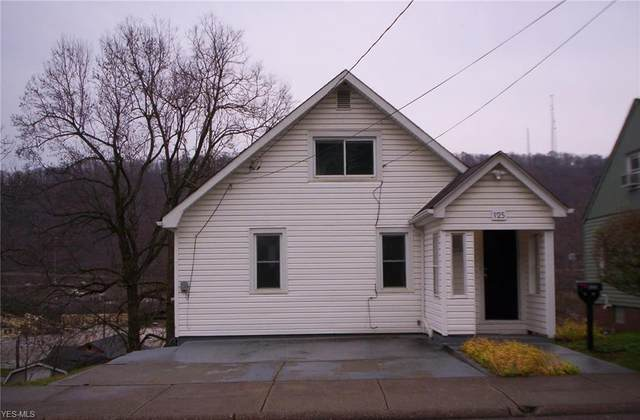 125 Beverly Avenue, Weirton, WV 26062 (MLS #4241867) :: RE/MAX Edge Realty