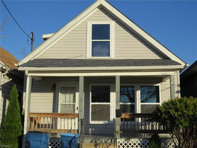 1037 Washington Avenue, Lorain, OH 44052 (MLS #4241876) :: The Jess Nader Team | RE/MAX Pathway
