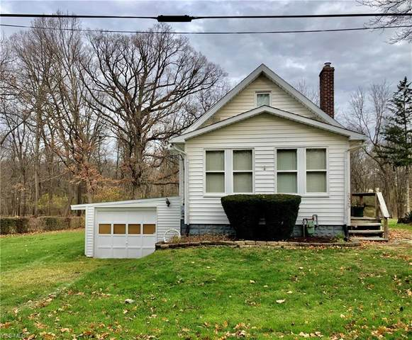 2525 45th Street NW, Canton, OH 44709 (MLS #4241887) :: RE/MAX Trends Realty