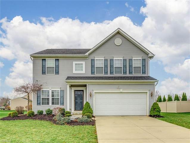 1591 Millrace Street NW, Massillon, OH 44647 (MLS #4241891) :: RE/MAX Edge Realty