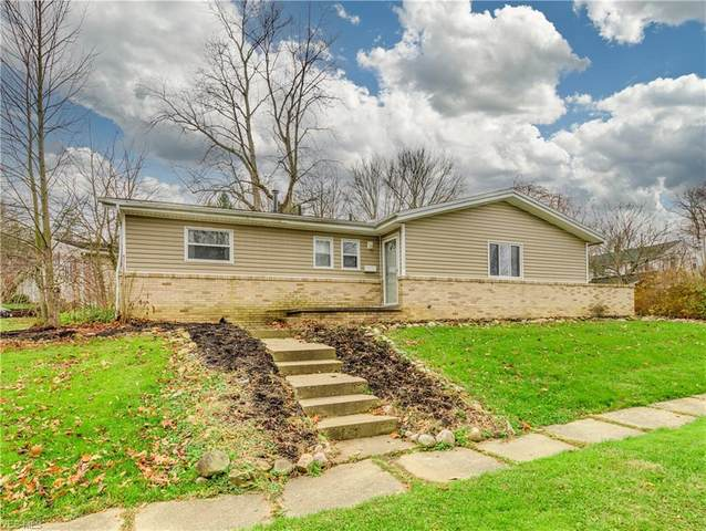 1194 Coral Drive, Akron, OH 44313 (MLS #4241897) :: Select Properties Realty