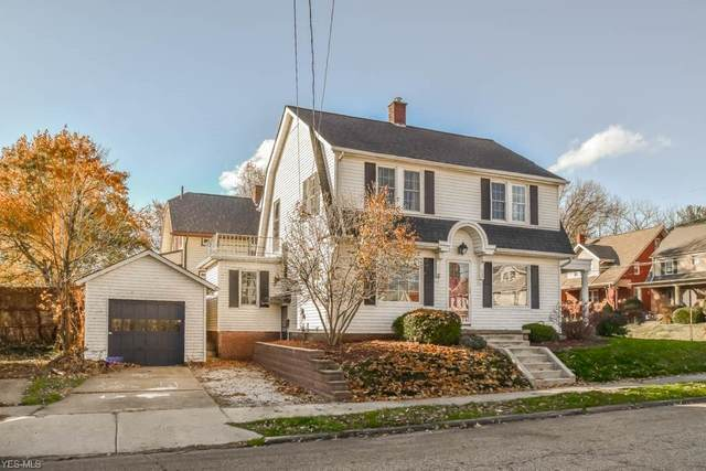 700 22nd Street NW, Canton, OH 44709 (MLS #4241919) :: RE/MAX Edge Realty