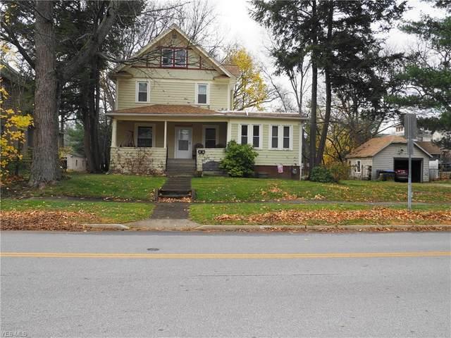 1940 6th, Cuyahoga Falls, OH 44221 (MLS #4241922) :: RE/MAX Edge Realty