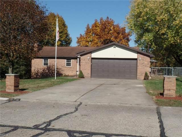 7 Oak Circle, Parkersburg, WV 26101 (MLS #4241927) :: RE/MAX Edge Realty