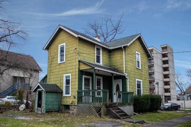 441 Seneca Street, Niles, OH 44446 (MLS #4241930) :: The Holly Ritchie Team