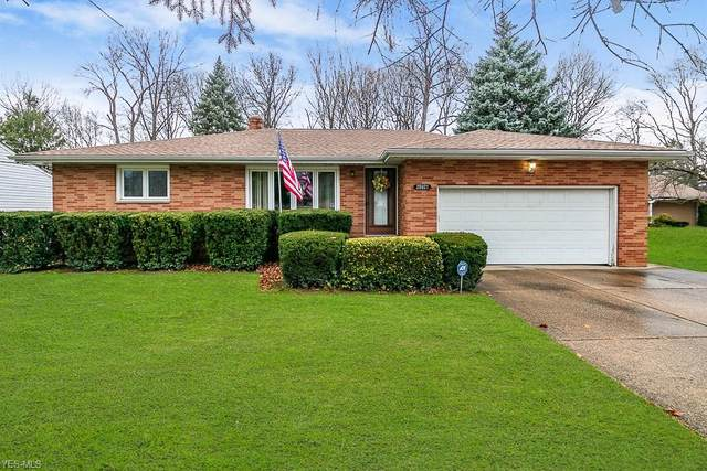 25921 Highland Road, Richmond Heights, OH 44143 (MLS #4241955) :: RE/MAX Edge Realty
