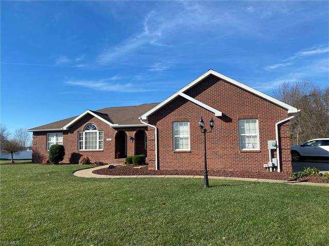 582 Homewood Road, Parkersburg, WV 26101 (MLS #4241965) :: Select Properties Realty