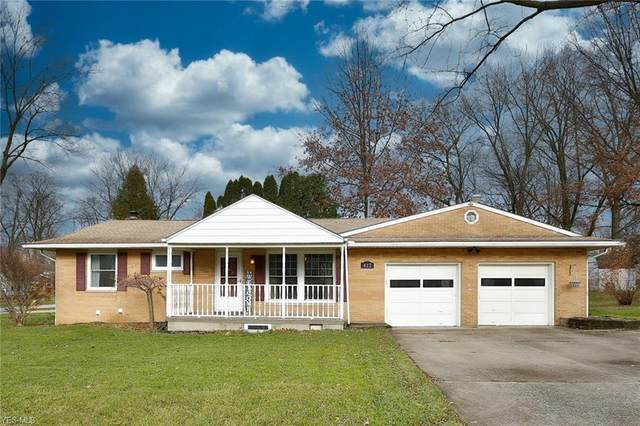 412 Rosalind Avenue, Wadsworth, OH 44281 (MLS #4241981) :: RE/MAX Edge Realty
