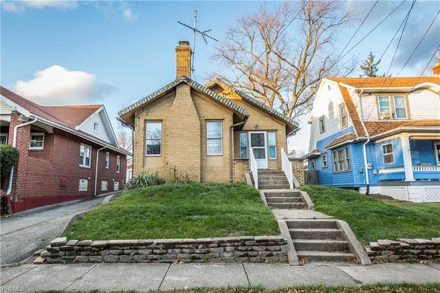 933 Palmetto Avenue, Akron, OH 44306 (MLS #4241991) :: The Jess Nader Team | RE/MAX Pathway