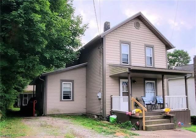 314 E Carrollton Street, Magnolia, OH 44643 (MLS #4242008) :: RE/MAX Edge Realty