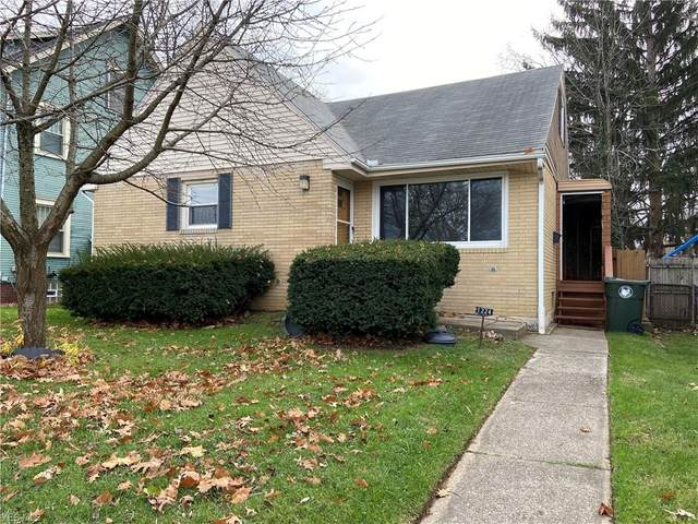 1224 22nd Street NW, Canton, OH 44709 (MLS #4242010) :: RE/MAX Edge Realty