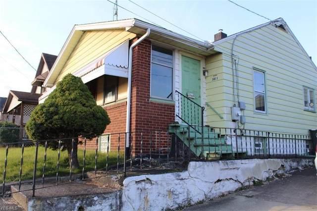 1811 Alden Avenue SW, Canton, OH 44706 (MLS #4242028) :: Krch Realty