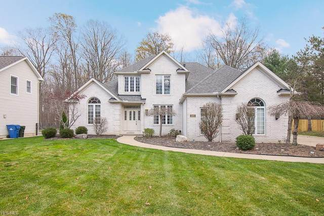 5491 Jacqueline Lane, North Olmsted, OH 44070 (MLS #4242030) :: RE/MAX Edge Realty