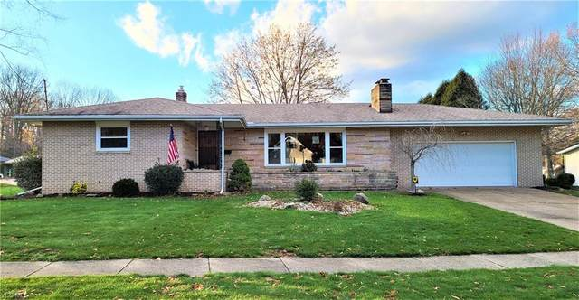 390 Homewood Avenue, Akron, OH 44312 (MLS #4242041) :: The Jess Nader Team | RE/MAX Pathway