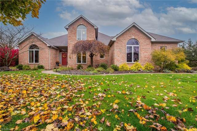 2177 Carrington Street NW, North Canton, OH 44720 (MLS #4242048) :: RE/MAX Edge Realty