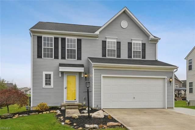 911 Slate Drive, Brunswick, OH 44212 (MLS #4242084) :: TG Real Estate