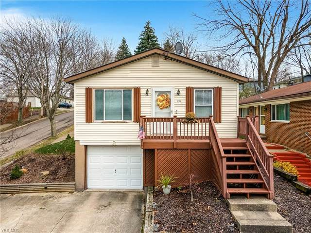391 Gibbs Road, Akron, OH 44312 (MLS #4242096) :: The Jess Nader Team | RE/MAX Pathway